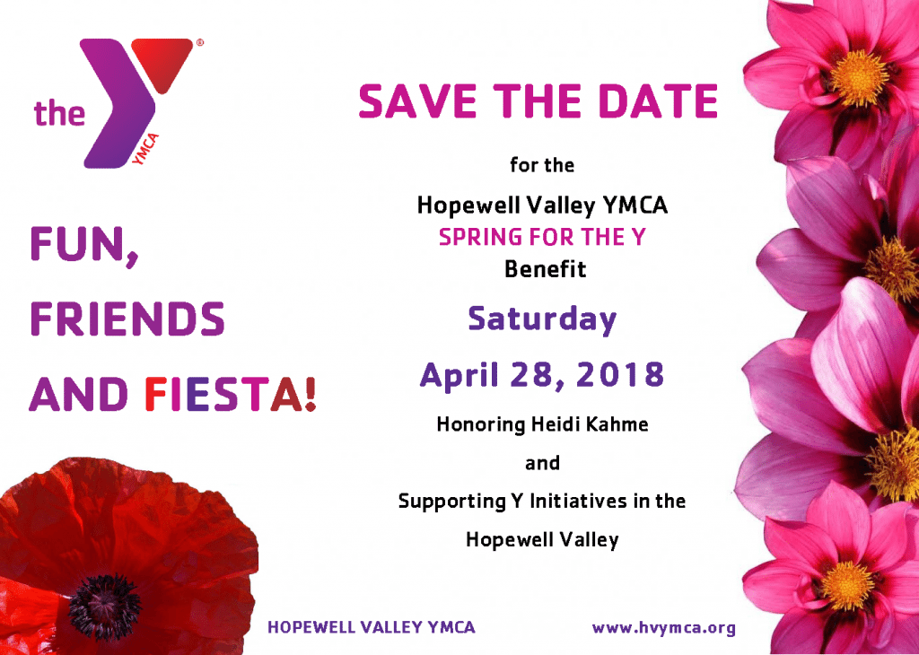 Spring For The Y @ Glenmoore Barn | Hopewell | New Jersey | United States