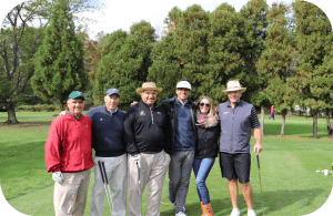 Tom Jackson Golf & Tennis Tournament @ Trenton Country Club | Ewing Township | New Jersey | United States