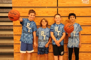 March Mania - Hopewell Elementary @ Hopewell Elementary School | Hopewell | New Jersey | United States